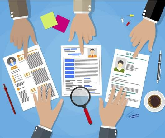 Applicant Tracking Systems Recruiting Brief