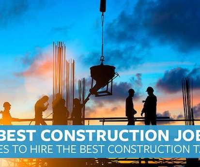 Construction - Recruiting Brief