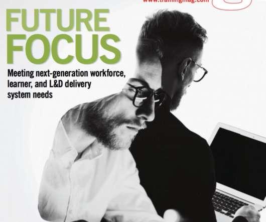 Employer Branding and Magazine - Recruiting Brief